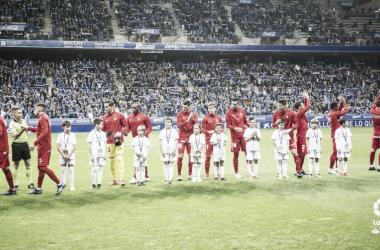 Previa Real Sporting - Real Oviedo: comienza la fiesta de los dos colosos asturianos