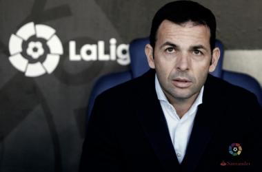 Javi Calleja / Foto: La Liga