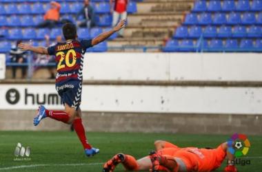 El Real Valladolid, en descenso