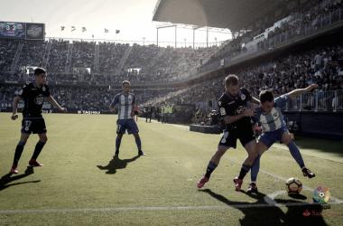 Málaga - Deportivo | La Liga