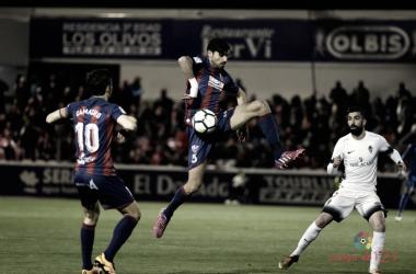 El Huesca no puede contra el Sporting
