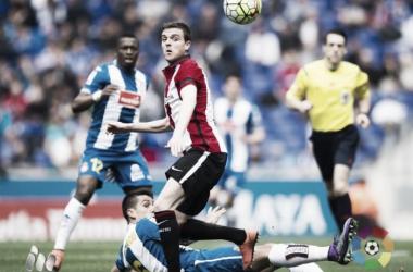 Espanyol - Athletic: puntuaciones del Athletic, jornada 30 de la Liga BBVA