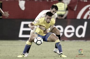 Previa UD Las Palmas - CD Leganés: El Estadio de Gran Canaria como remedio contra la enfermedad