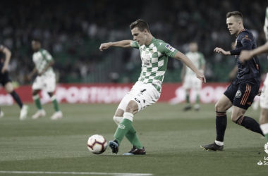 Lo Celso pone rumbo a Londres
