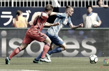 Málaga vs Real Sociedad: puntuaciones de la Real Sociedad, jornada 34 de LaLiga Santander