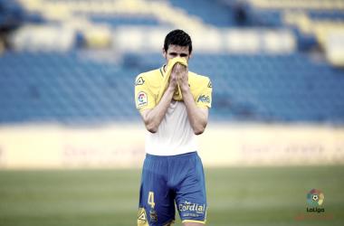 """Vicente Gómez: """"Espero que seamos capaces de hacer un buen equipo para volver a Primera"""""""