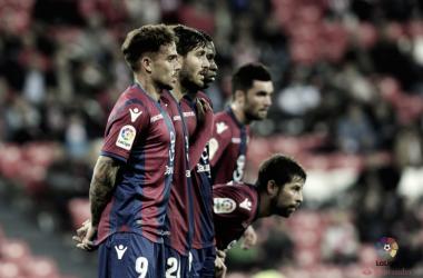 Análisis del rival: Levante UD, un final de temporada de Champions