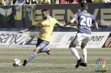 Próximo rival del Real Oviedo: Cádiz CF, los amarillos presentan su candidatura al ascenso
