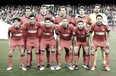 Valencia Vs Real Sociedad: puntuaciones de la Real Sociedad, jornada 25 de LaLiga