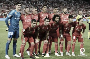 Marcelo y Bale, los dos peores de la mala temporada del Real Madrid
