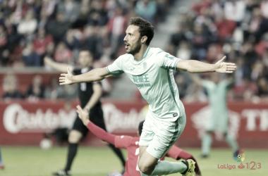 Real Sporting de Gijón – Granada CF: puntuaciones del Granada CF, jornada 41