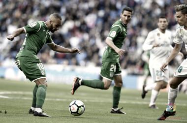 Final con polémica en el Bernabéu