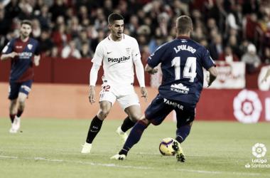 Previa Real Sociedad-Sevilla FC: seguir con las miras puestas en la cuarta plaza