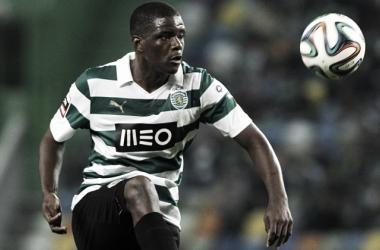 Sporting: William Carvalho afirma ter muito para aprender