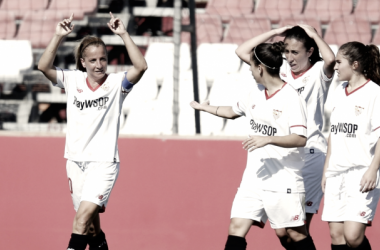 Previa Ath.Bilbao-Sevilla Femenino: Los tres puntos pasan por Bilbao