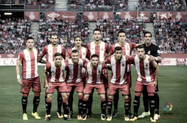 El rival: un Girona con la moral por las nubes