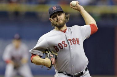 Wade Miley Headed To Seattle Mariners In Four-Player Swap Between M's and Boston Red Sox