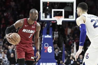 Resumen NBA: Los Heat igualan la serie y los Warriors encarrilan la suya