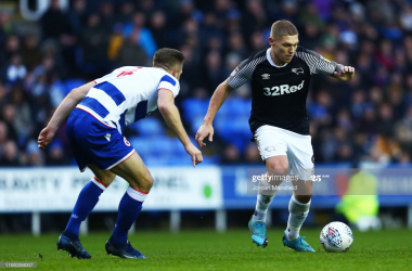 Derby County vs Reading preview: Rams face Royals as both search for a play-off place