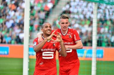 Khazri et Bourigeaud décisifs dans la victoire face à Toulouse (source : FootSur7)