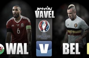O adversário de Portugal está escolhido: País de Gales!