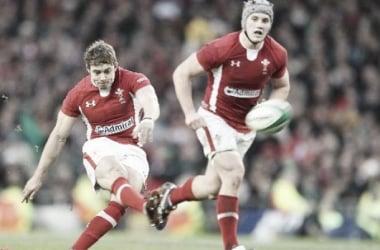 Welsh duo joy at reaching European Champions Cup final