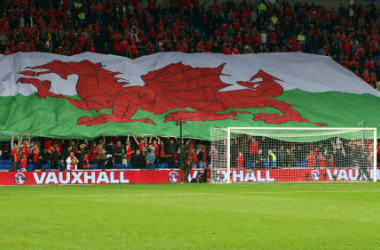 Wales U18 vs England U18: The start of a new era
