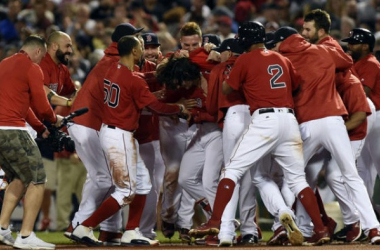 The Red Sox are looking to find the missing piece for a World Series run. CSNNE.com