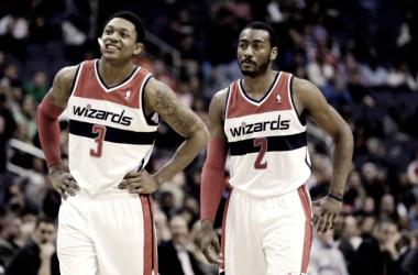 Washington Wizards campeones de la División Sudeste