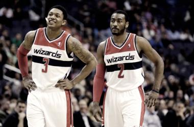 NBA Playoffs: Wall e Beal, le chiavi del possibile successo degli Wizards