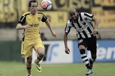 Foto: Sitio oficial Club Atlético Peñarol