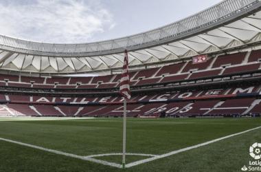 Wanda Metropolitano   LaLiga
