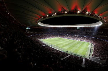 El Real Oviedo se adentra en 'Territorio Champions' | Imagen: Atlético de Madrid
