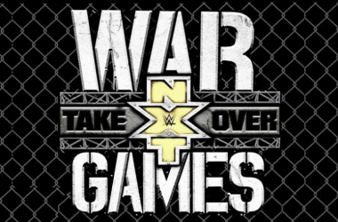 Logo oficial del evento | Fuente: WWE.com