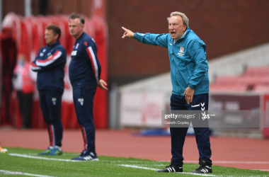 Stoke City 0-2 Middlesbrough: Warnock makes perfect start as Boro boss