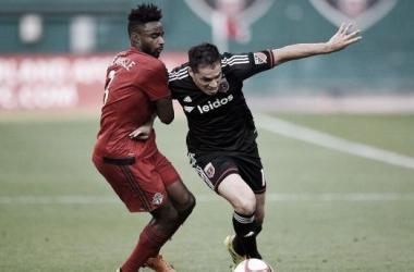 Toronto FC Send Versatile Warren Creavalle To Philadelphia Union