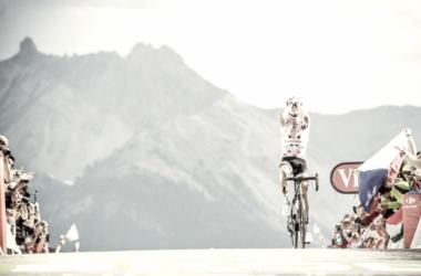 Warren Barguil fue el rey de la montaña en el Tour de Francia 2017 | Foto: ASO