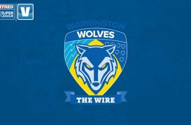 Super League Preview: Warrington Wolves