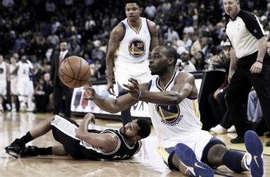 Warriors - Spurs: Oakland vuelve a albergar una semifinal