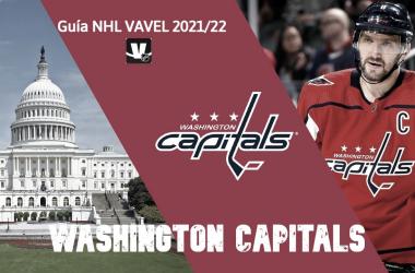 Guía VAVEL Washington Capitals 2021/22: el poder de la veteranía