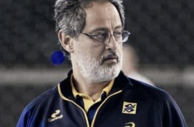 Tras Río 2016, Brasil tiene nuevo técnico