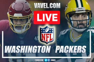 Highlights and Touchdowns: Washington 10-24 Packers in NFL Season