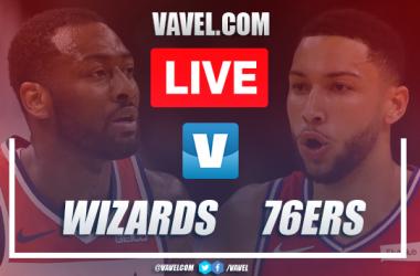 Full Highlights: Wizards 112-93 76ers, 2019 NBA Preseason Finale