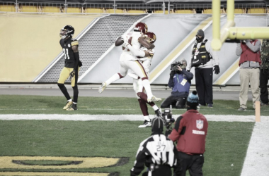 Washington vence Steelers e derruba último invicto da NFL