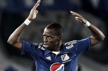 Wason Rentería entrenará con Medellín