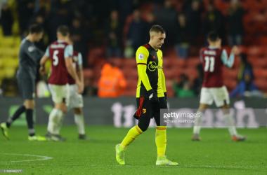 Watford 0-3 Burnley: Wasteful Hornets punished