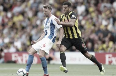Resumen Brighton 2-0 Watford en la Premier League 2021/2022