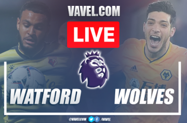 Goals and Highlights: Watford 0-2 Wolves in Premier League 2021