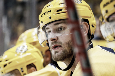 Austin Watson | Foto: NHLcom