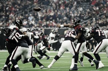 Watson tuvo una gran temporada y lideró su equipo hacia playoffs (Imagen: Texans.com)